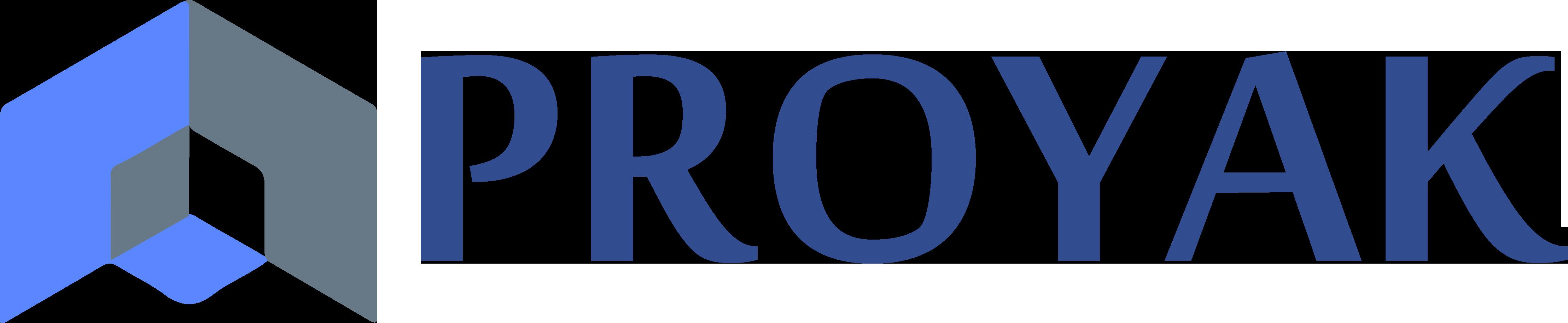 logo proyak